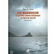 Les mabinogion et Autres contested medievaux Du Pays De Galles – Juego de cubiertos – Arreglados