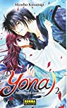 YONA 02, PRINCESA DEL AMANECER par Kusanagi