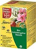 Bayer Schädlingsbekämpfungsmittel, Bio-Schädlingsfrei Neem 50 ml, mehrfarbig, 11 x 7 x 4 cm, 84069396