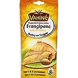 vahiné Préparation pour crème frangipane, pour 6 à 8 parts - ( Prix Unitaire ) - Envoi Rapide Et Soignée