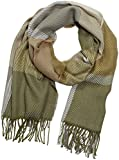 PIECES Damen Umschlagtuch Pctomine Long Scarf