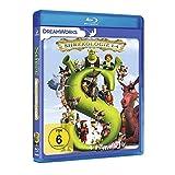 Shrek - Die komplette Geschichte - Quadrilogy [Blu-ray]