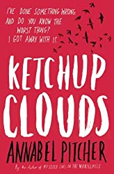 Ketchup Clouds by Annabel Pitcher (2013-07-01)