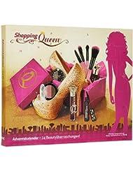 Boulevard de Beauté Adventskalender Shopping Queen, 1er Pack
