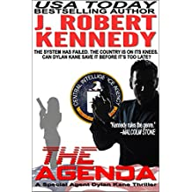 The Agenda (Dylan Kane #6) (Special Agent Dylan Kane Thrillers) (English Edition)