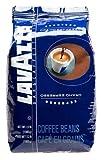 3 x Lavazza Kaffee Grand Espresso, ganze Bohnen, 1000g