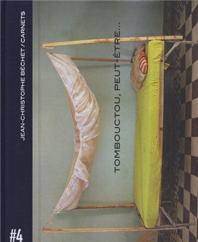Carnets : Volume 4, Tombouctou, peut-être...