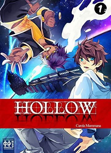 Hollow Edition simple Tome 1