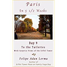 Paris in 5 1/2 Weeks : To the Tuileries (With A Protest and Surprise Views of the Eiffel Tower) - Day 9