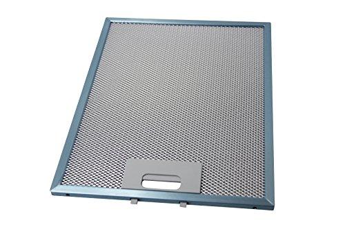 hygena 08087358 mikrowellenzubeh r kochfeld original ersatz metall fettfilter f r ihre. Black Bedroom Furniture Sets. Home Design Ideas
