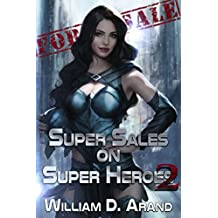 Super Sales on Super Heroes: Book 2 (English Edition)