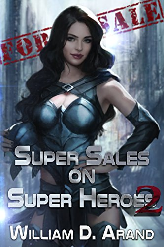 Heroes: Book 2 (English Edition) (Super Hero D)