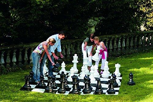 Preisvergleich Produktbild Schachspiel 'Small' (komplett) (Satz)