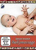 Babymassage - Lehrvideo