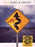 Snakes And Arrows Live [Reino Unido] [DVD]
