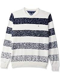 889fb715ca8c2 Tommy Hilfiger Men s Sweaters Online  Buy Tommy Hilfiger Men s ...