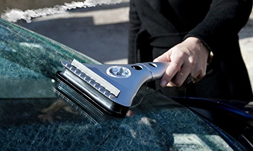 Preisvergleich Produktbild Elektrischer Eiskratzer Auto Windschutzscheibe
