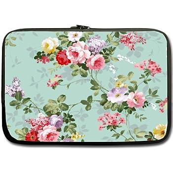 db755e6e9938 Beautiful Design Peony Floral Macbook, Macbook Air 13 inch Laptop ...