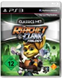 The Ratchet & Clank Trilogy [Classics HD] - [PlayStation 3]