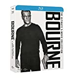Jason Bourne - 5 Movie Collection [Blu-Ray] Import, Deutscher Ton