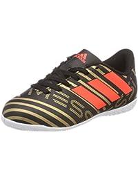 adidas Nemeziz Messi Tango 17.4 In, Zapatillas de Fútbol Unisex Niños