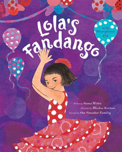 Lola's Fandango Cover Image