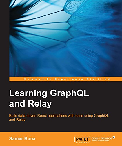 Download Learning GraphQL and Relay PDF - TamikaKoleasas