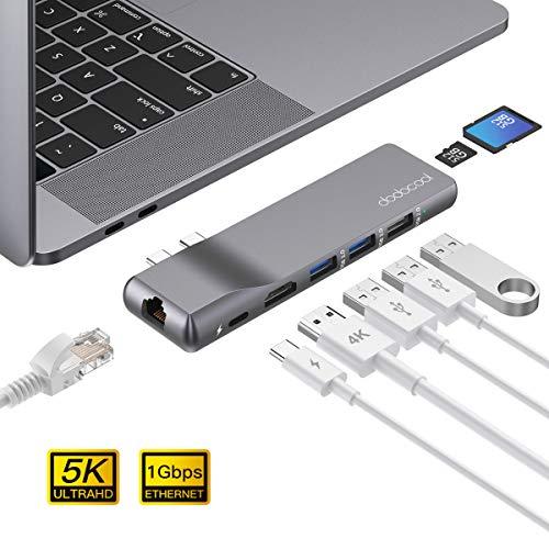 Dodocool Hub USB C 4K HDMI