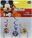 Amscan-995960-Suspension-spirale-Mickey-Mouse
