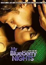 My Blueberry Nights [dt./OV] hier kaufen