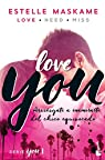 You 1. Love you par Maskame