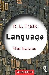 Language: The Basics (Basics (Routledge))