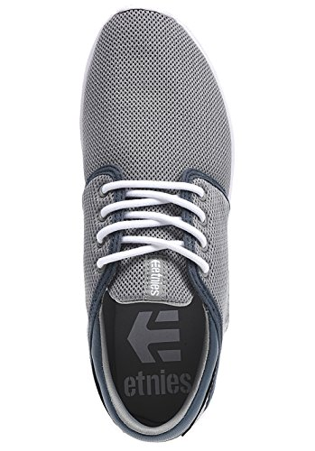 Etnies Scout, Sneakers Basses Homme GREY/WHITE/GREEN