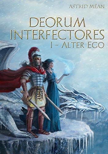 Deorum Interfectores par Astrid Méan