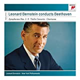 Beethoven:Tutte Le Sinfonie+Ouvertures+Conc.Violino [6 CD]