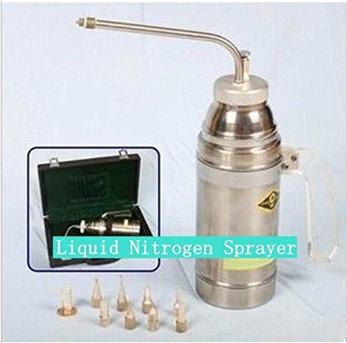 Gowe, nebulizzatore di azoto liquido, 500 ml