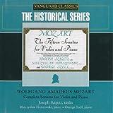 Complete Sonatas for Violin & Piano by Joseph Szigeti (2006-04-25)