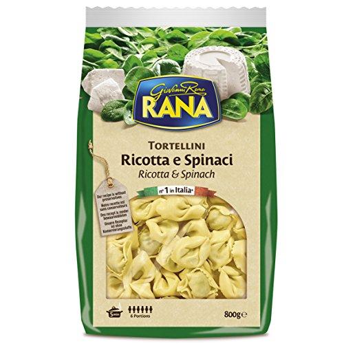 Rana - Tortelloni Ricotta & Spinaci Pasta - 800g