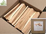 Brennholz Handel Warnecke BBQ Smoker Chunks Buche 2,5 Kg Trocken