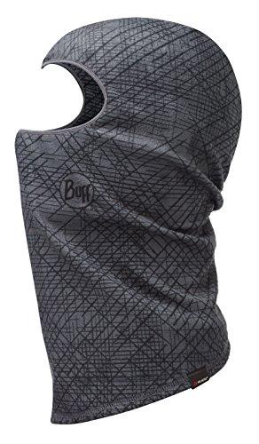 BUFF® SET - POLAR BALACLAVA SOLID + UP® Tissu tubulaire | Masque de ski | Cagoule | Respirante | Antibactérien | Polartec®