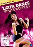 Latin Dance Fitness Workout - Bauch, Beine, Po