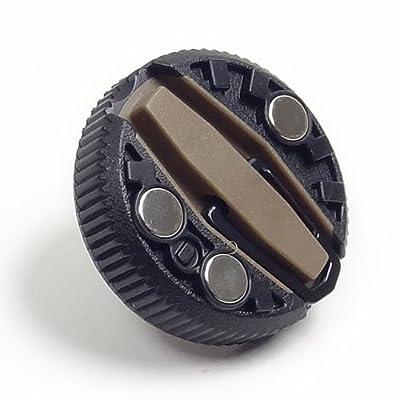 Streamlight Siege AA kompakt magnetisch Boden
