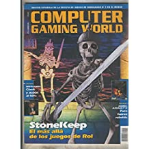 Computer Gaming World numero 02