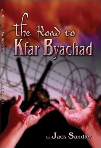 The Road to Kfar Byachad Cover Image