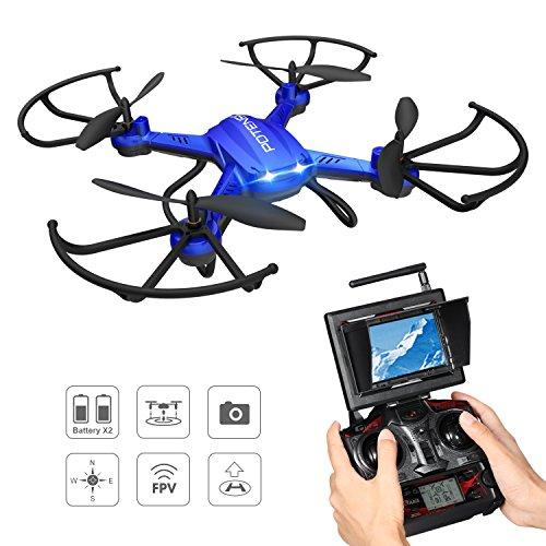 drone potensic u36w