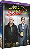 Better call Saul : saison 2 / Thomas Schnauz; Terry McDonough; Scott Winant; Adam Bernstein; Michael Slovis; Colin Bucksey; Larysa Kondracki, Réal. | Gilligan, Vince. Instigateur