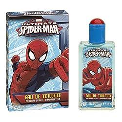 Spiderman 5548 Eau de...