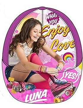 Disney Soy Luna Cap Baseballcap Kappe