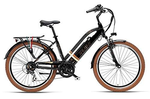 Bici elettrica genova usato vedi tutte i 111 prezzi for Bici pieghevole elettrica usata