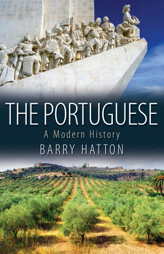 The Portuguese. A Modern History por Barry Hatton